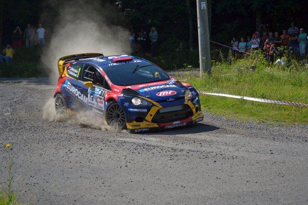 Prestížna Rallye Tatry. V tomto roku ju čaká viacero noviniek.