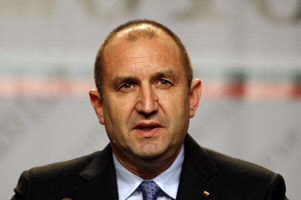 Bulharský prezident sa s podobou zákonov nestotožňuje.