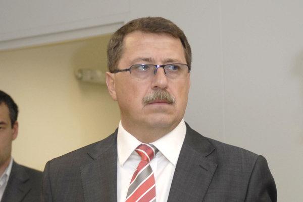 Pán plukovník. Pavol Paška.