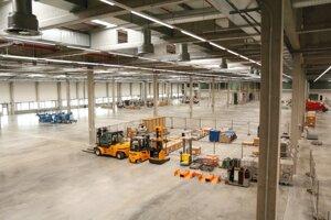 Výstavbu závodu Brose považuje primátorka za udalosť roka 2016 v Prievidzi.