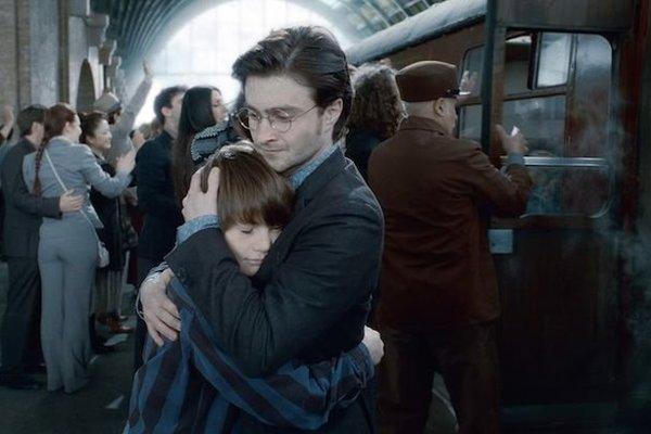 Aj Albus Severus, syn Harryho Pottera, má rovnaké meno ako nový druh kraba.