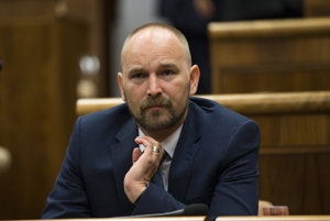 Jozef Viskupič (OĽaNO-NOVA)