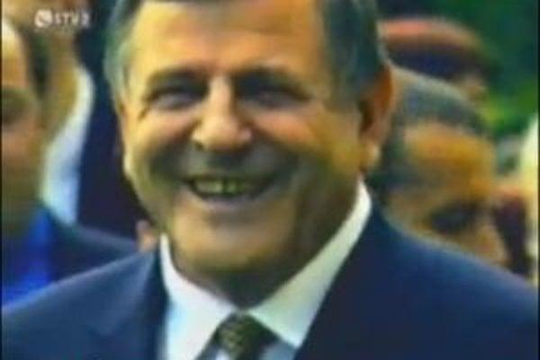 Kampaň HZDS z roku 2002