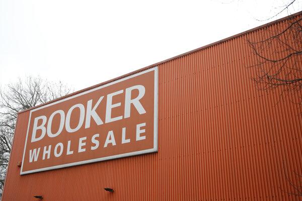 Veľkoobchodný predajca potravín Booker Group.