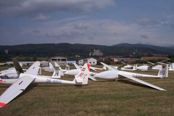 Majstrovstvá sveta majú zviditeľniť Prievidzu aj celé Slovensko.