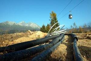 Zonácia Vysokých Tatier je veľká téma. Zatiaľ pre ochranárov a ľudí z turistického priemyslu.