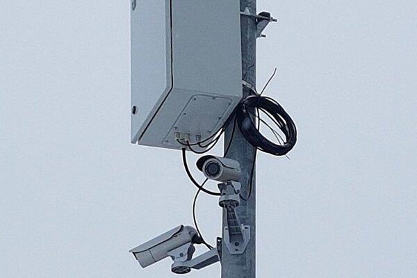 Kamery majú v Ilave pomôcť aj v riešení problému vandalizmu.