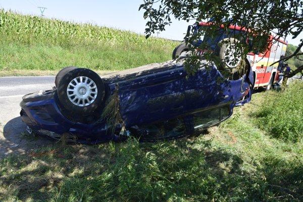 Minulý rok skončila iba jedna nehoda tragicky.