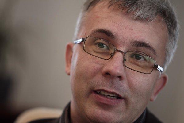 Jozef Vozár.