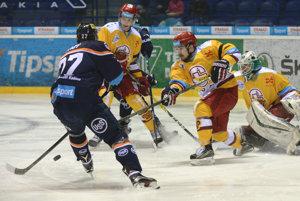 Dukla nestačila na Košice. V aktuálnej sezóne ich ešte nezdolala.