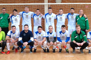 Levičania si počas uplynulého víkendu zahrali na turnaji pod záštitou ObFZ Levice.