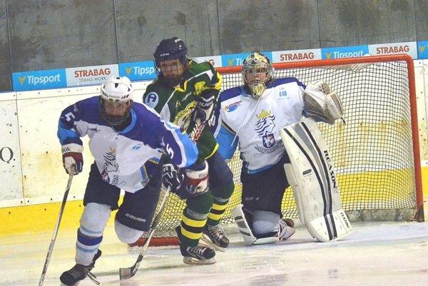 Martinské hokejistky nepustili do zápasu o tretie miesto.