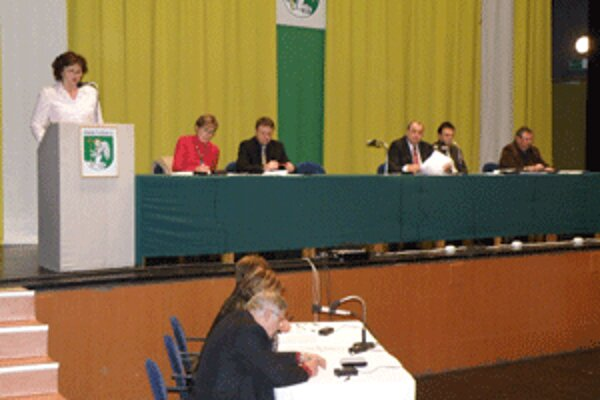 Poslanci súhlasili, aby si mesto Prievidza požičalo peniaze od baní.
