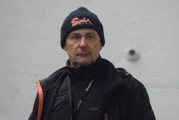 Peter Šutovský