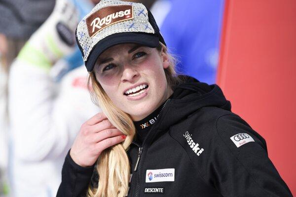 Lara Gutová má po sezóne.