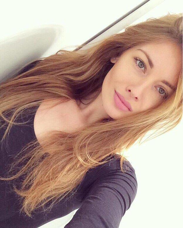 Nina Albíniová.