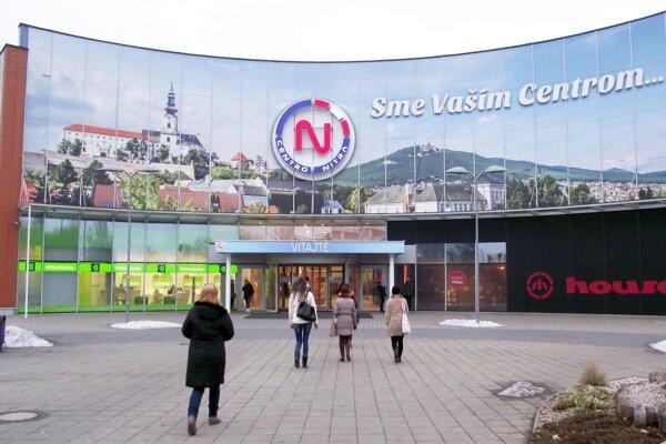 Hypernovu už v Centro Nitra nenájdete.