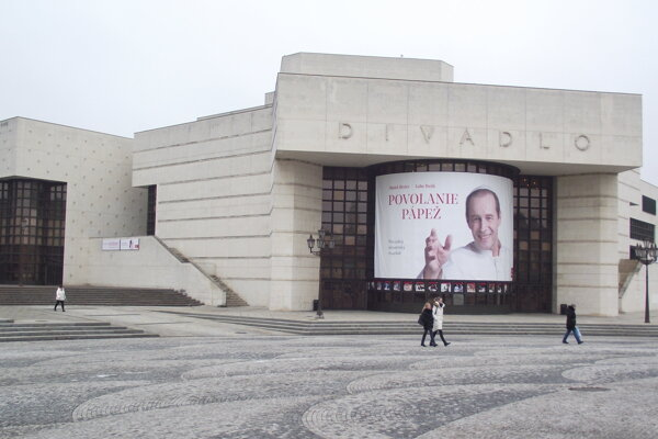 Divadlo Andreja Bagara chce so svojím divákom komunikovať nielen prostredníctvom predstavení, ale aj cez ďalšie aktivity.