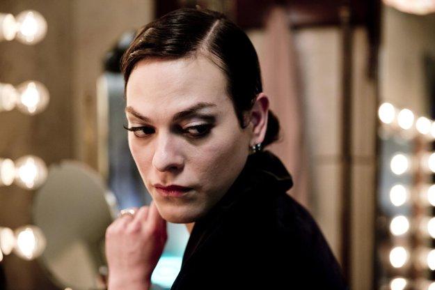 Ovácie patrili transexuálovi vo filme Una mujer fantástica.
