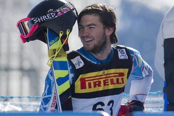 Andreas Žampa (zdroj: TASR).