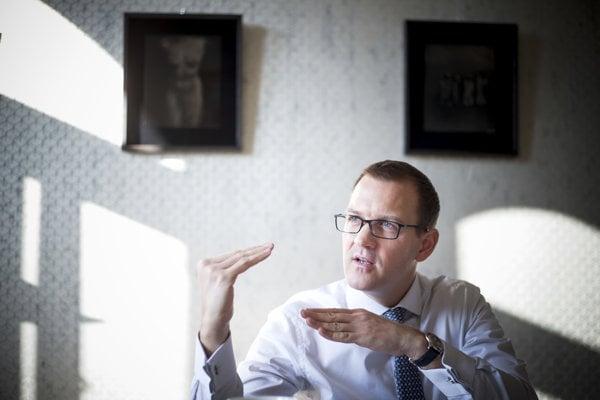 Daniel Křetínský je majoritný vlastník EPH.
