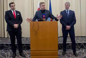 Vládna trojkoalícia sa dohodla na zásadných zmenách v energetike.