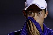 Keiovi Nišikorimu turnaj v Riu de Janeiro vôbec nevyšiel.