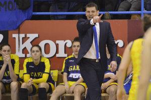 Peter Jankovič pripomína, že Galatasaray už jeho zverenkyne v minulosti zdolali.