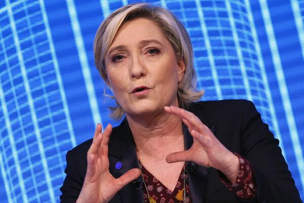 Le Penová.