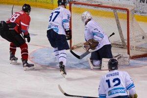 Banská Bystrica si poradila aj s Popradom.