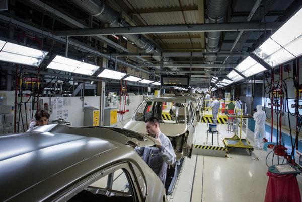 O automobilku Opel sa zaujíma francúzsky koncern PSA Group.