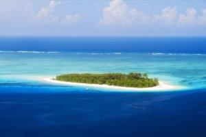 Päť exotických ostrovov, kde zažijete netradičnú dovolenku