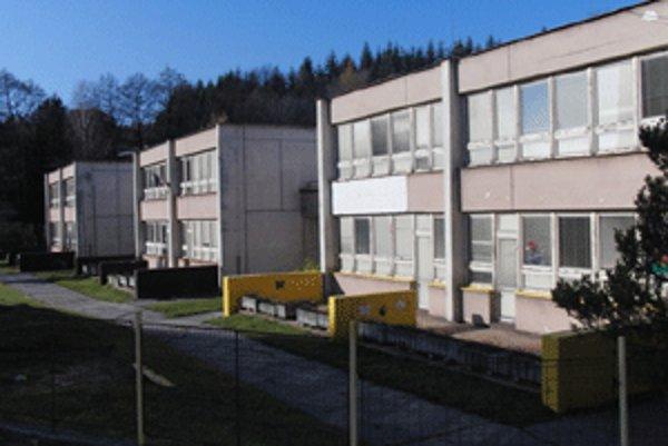 Budova bývalej materskej školy by mala ustúpiť výstavbe bytov.