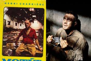 Motýľ vyšiel v roku 1969, v roku 1973 ho sfilmovali, hlavnú úlohu stvárnil legendárny Steve McQueen.