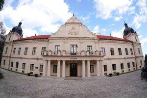 Výstava je v trebišovskom múzeu.