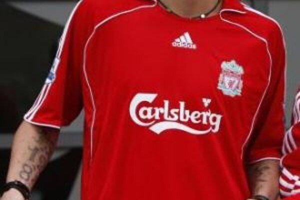 Martin Škrtel postupne vypadol zo základnej zostavy Liverpoolu.