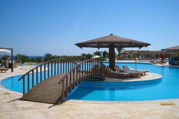 Najlepšie hotely v Egypte podľa recenzií na dovolenka.sme.sk