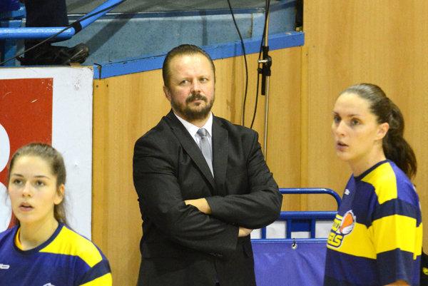 Daniel Jendrichovský.