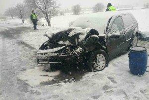Po tragickej decembrovej nehode.