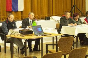 O zámere rokovali ja na zasadnutí zastupiteľstva vo februári.