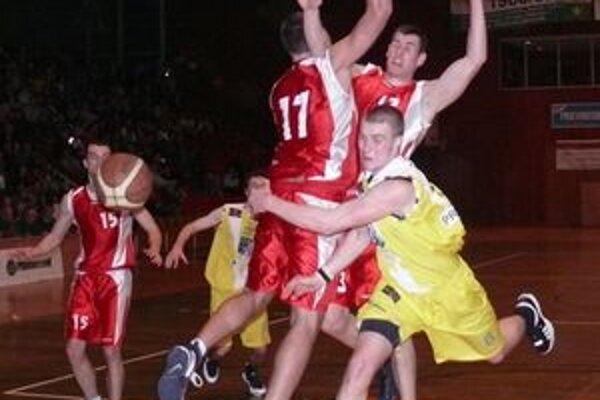 Prievidzzský tím v blízkej dobe posilní rozohrávač z Ameriky alebo Austrálie.
