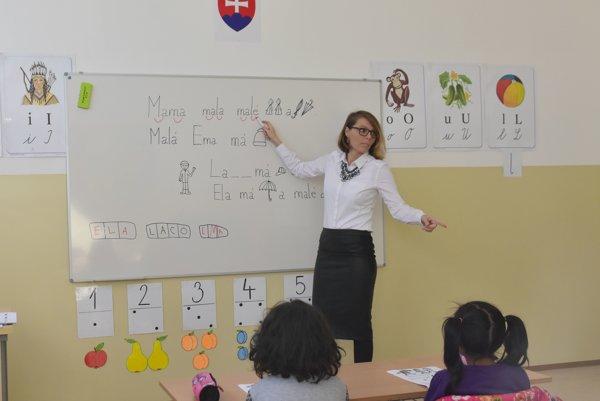 Mesto Trebišov a vedenie ZŠ na Ul. I. Krasku slávnostné otvorilo 17. marca 2017 nové priestory školy na Medickej ulici v Trebišove.