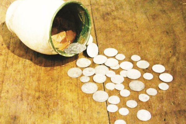 Mince si budú môcť návštevníci pozrieť v rámci otvorenia novej expozície Kysucká odysea.