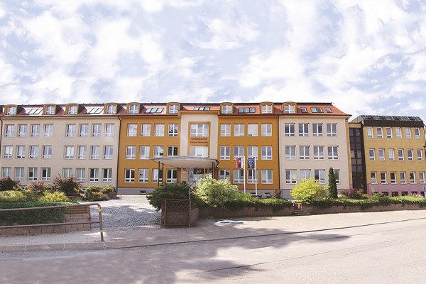 Gymnázium A. Bernoláka vNámestove patrí počtom žiakov knajväčším na Slovensku.