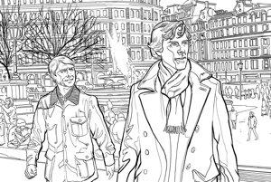 Sherlock Holmes (paperback, 2015)
