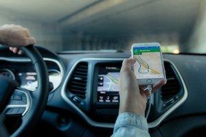 Pri GPS navigácii stráca mozog záujem o okolie.