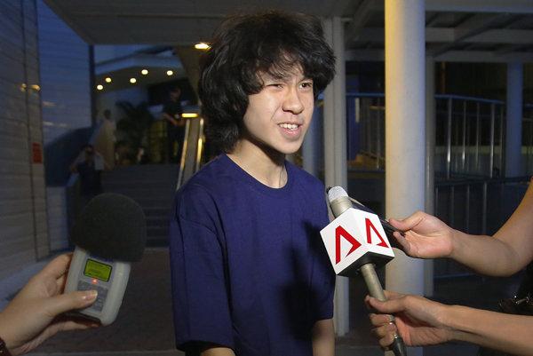 Amos Yee.