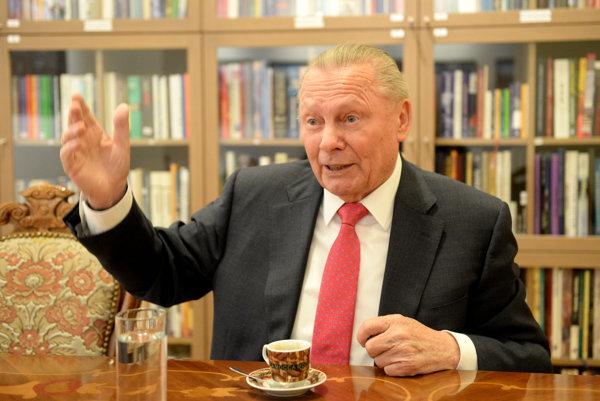 Rudolf Schuster