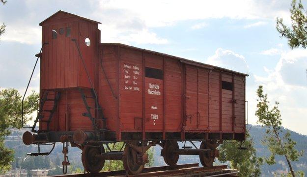 Prvý transport do koncentračného tábora sa uskutočnil 25. marca 1942.