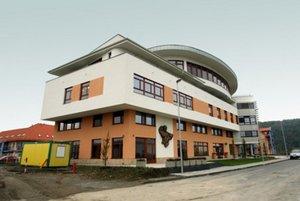 Mammacentrum vysoko boduje opakovane, teraz sa však na prvej priečke ocitlo ďalšie zdravotnícke zariadenie v Banskej Bystrici - Detská fakultná nemocnica s poliklinikou.